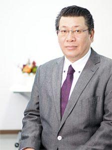 オキセ総合企画代表取締役青木清治