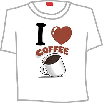 オリジナルTシャツの作成